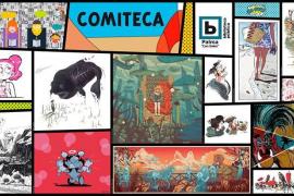 La Conselleria de Cultura inaugura este miércoles la primera cómicteca de Baleares
