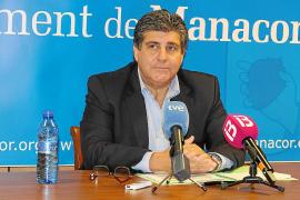 Rosselló renuncia la Alcaldía de Manacor con 13 millones de inversiones en obras