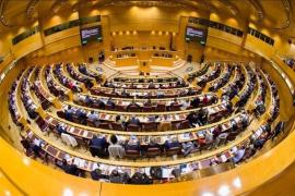El Senado ofrece un debate entre el Gobierno y la Generalitat el jueves o el viernes