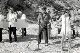 Bluesmafia i es Saligardos elige la Sala Bikini para presentarse fuera de Ibiza