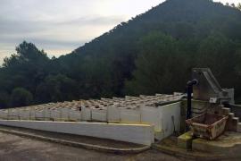 Podemos pide un acuerdo con el Govern para financiar la depuradora de Portinatx