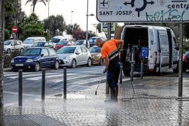 El PP de Vila exige explicaciones por el ruido que genera la nueva empresa de limpieza