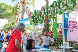 El Hippy Market se despide hasta el año que viene con lista de espera