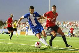 El Formentera le coge el gusto a la Copa