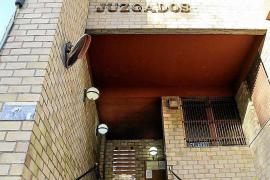 Fiscalía pide dos años de cárcel por lesiones en el ámbito familiar