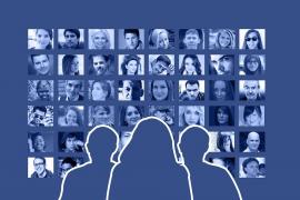 No es posible heredar los perfiles personales de las redes sociales