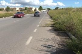 Piden 12 años de cárcel para un conductor acusado de huir tras un grave atropello a una niña en Ibiza