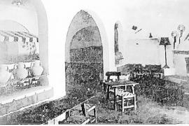 El Hotel Portmany y Josep Roselló Cardona, historia de nuestro turismo
