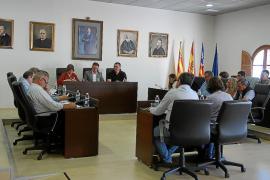 Sant Josep ofrece un terreno al Govern para construir una residencia