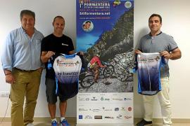 Formentera se nos descubre a golpe de pedal