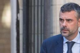 """Santi Vila, dimite: """"Mis intentos de diálogo nuevamente han fracasado"""""""