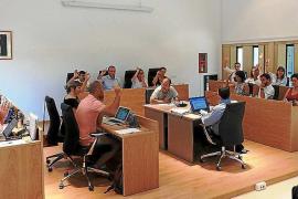 El PP de Formentera pedirá medidas para reducir la velocidad junto al colegio Mestre Lluís Andreu