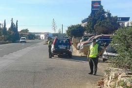 El joven de 17 años accidentado en Formentera permanece grave