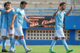 El UD Ibiza-Llosetense se jugará en Sant Josep