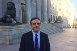 Marí Bosó formará parte de la Comisión del Congreso para reformar el modelo territorial
