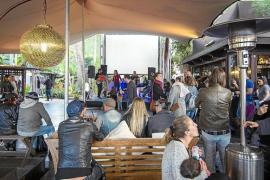 El agroturismo Atzaró celebra mañana su tradicional Hello Winter Party