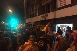 Catalunya Ràdio presentará denuncia por los destrozos en una protesta violenta