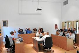 Formentera pide a la APB un espacio para la náutica local en la Savina