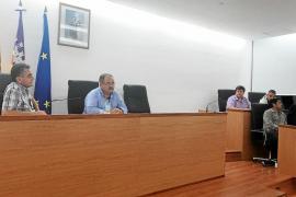 El pleno de Sant Joan pide al Govern que financie la depuradora de Portinatx