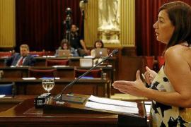 El Parlament pedirá al Gobierno central que apruebe ya el descuento a residentes del 75%