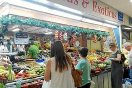 La farmacia en el mercado