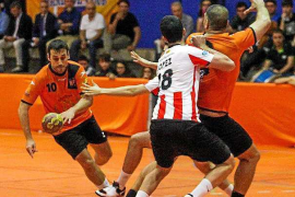 El HC Eivissa, a sumar en Es Pratet una nueva victoria ante el Alcasser