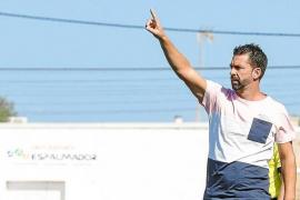 Tito García Sanjuán : «Queremos ponerles las cosas díficiles»