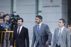"""Zoido asegura que el Gobierno cesa a Trapero """"por su situación judicial"""""""