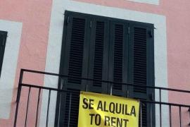 El Consell d'Eivissa multiplica por cuatro las actuaciones contra las viviendas turísticas irregulares