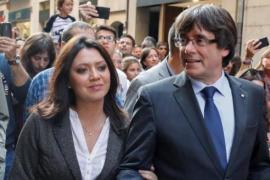 Puigdemont no se da por relevado y llama a defender la DUI