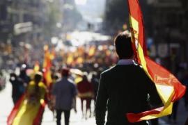 Los partidos independentistas no lograrían la mayoría absoluta en las elecciones catalanas, según una encuesta