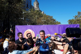 """Albiol dice que Puigdemont """"ya es pasado"""" y pide acabar con el independentismo el 21D"""