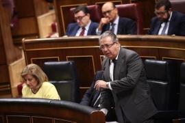 """Juan Ignacio Zoido pide a Mossos """"colaboración leal"""" con policías y guardias civiles"""