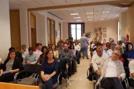 El PSIB-PSE activa un nuevo consejo político y ya prepara las elecciones de 2019