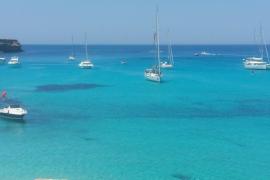 Formentera no es suya
