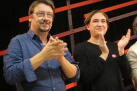 """CatComú participará en el 21D """"para defender su proyecto soberanista y de cambio"""""""