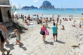 El PP insta al Govern a anular «el acuerdo regresivo» sobre promoción turística
