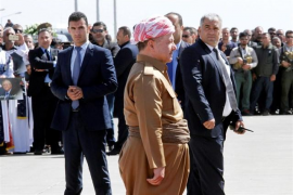 Barzani confirma que no buscará renovar su mandato y dejará su cargo el miércoles