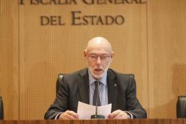 La Fiscalía acusa a Puigdemont, su gobierno y a los diputados rebeldes de sedición y rebeldía