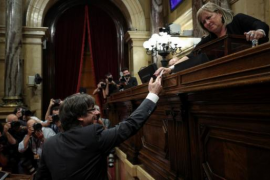 ¿A qué penas se enfrentaría Carles Puigdemont?