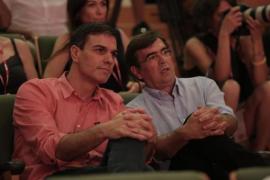 Francesc Antich consensuó con Pedro Sánchez su marcha del Senado para no votar el 155