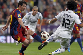 Real Madrid - F.C. Barcelona