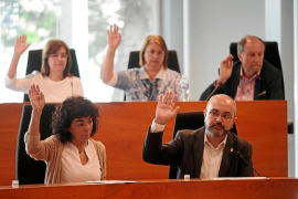 Podem–Guanyem rechaza apoyar la labor de los cuerpos de seguridad del Estado