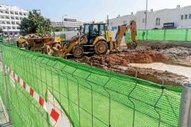 Tres tanques de tormenta para evitar las habituales inundaciones en Vila