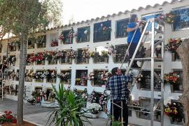 Vila construirá un total de 56 nichos en el Cementeri Nou del municipio