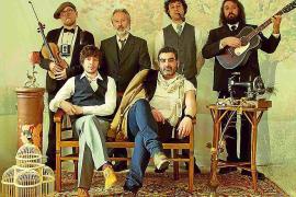 Los mejores músicos gallegos participan en el Festival de Folk de Cas Serres