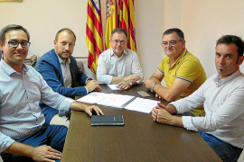 Redexis Gas construirá ocho kilómetros de canalizaciones en Sant Josep