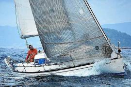 El 'Kametimó' gana la regata Eivissa-Formentera