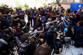 Más de 5,5 millones de catalanes están llamados a las urnas el 21-D