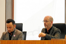El Ayuntamiento de Eivissa prevé inversiones por valor de 17 millones de euros el próximo año